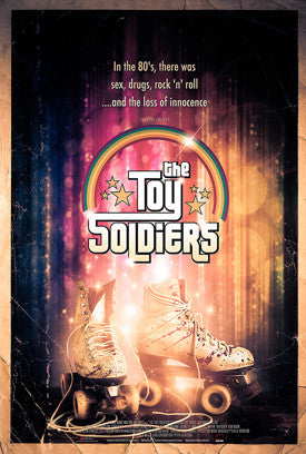 'The Toy Soldiers' Fan Page