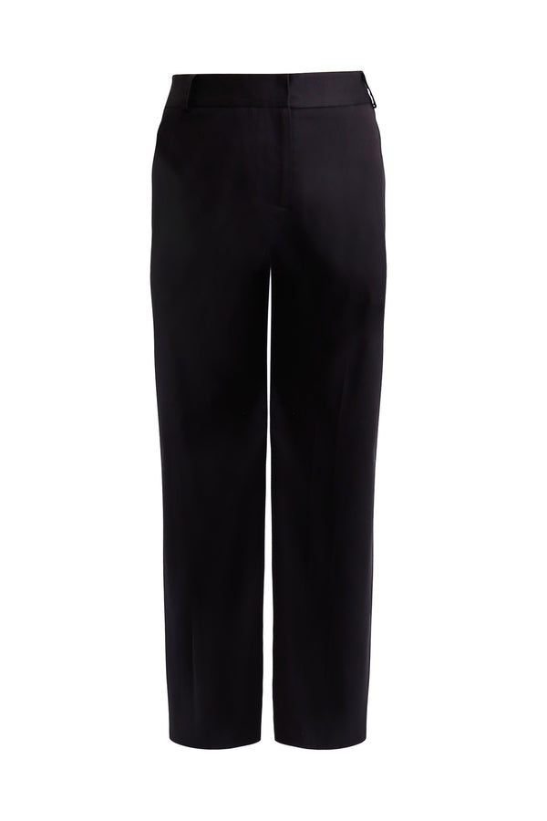 Felicity Classic Cropped Pant