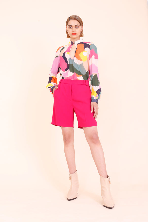 Ginger_and_Smart_Chroma_printed_blouse