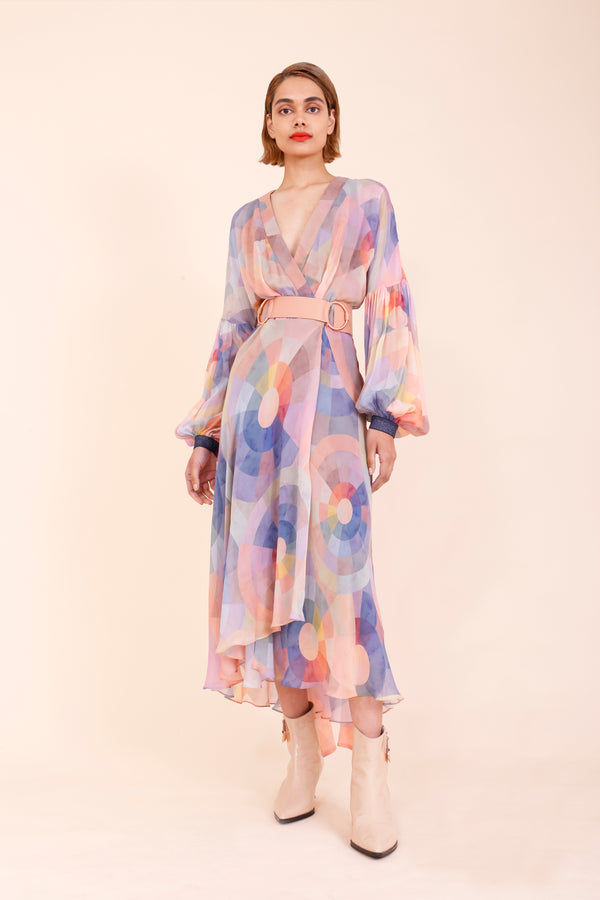 Ginger_and_smart_Theory wrap dress