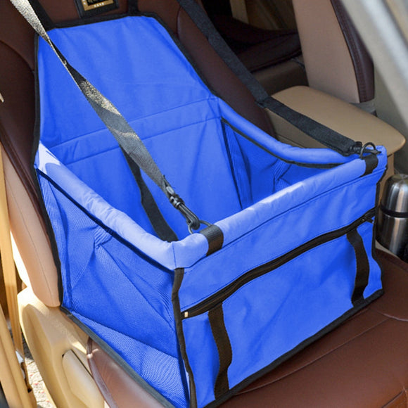 Pet Carrier Safety Seat Washable