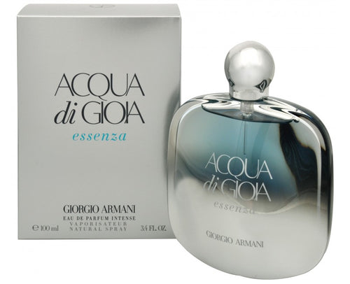 Acqua Di Gioia Essenza Edp 3.4oz Spray