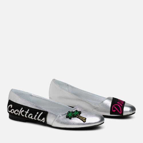COCKTAIL DREAMER FLATS