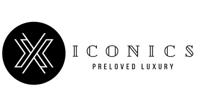 Iconics Preloved Luxury