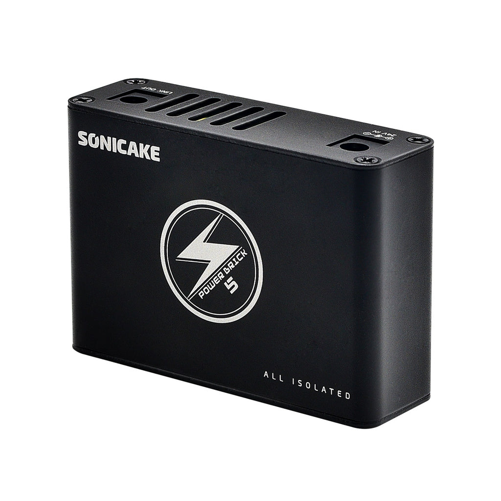 Power Brick 5 - Sonicake