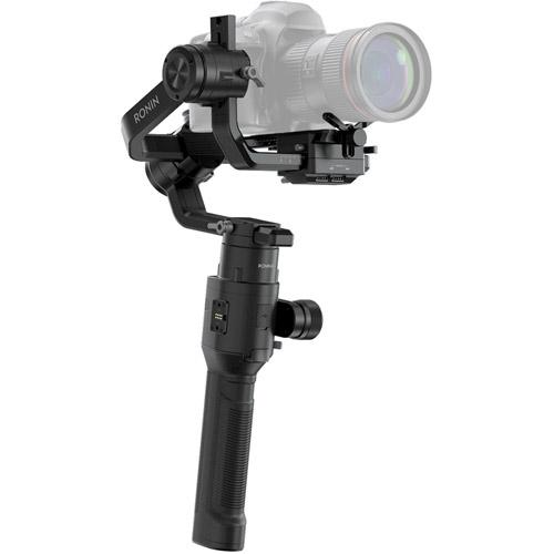 DJI Ronin-S Superior 3-Axis Camera Gimbal