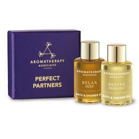 Aromatherapy Associates - Perfect Partners