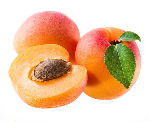 Apricot Natural Fruit Compound