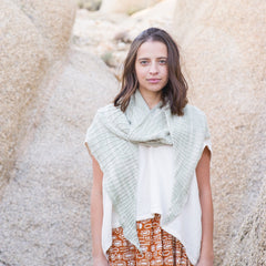 Xerophyte Shawl Kit - New!