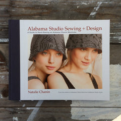 Alabama Studio Sewing + Design by Natalie Chanin
