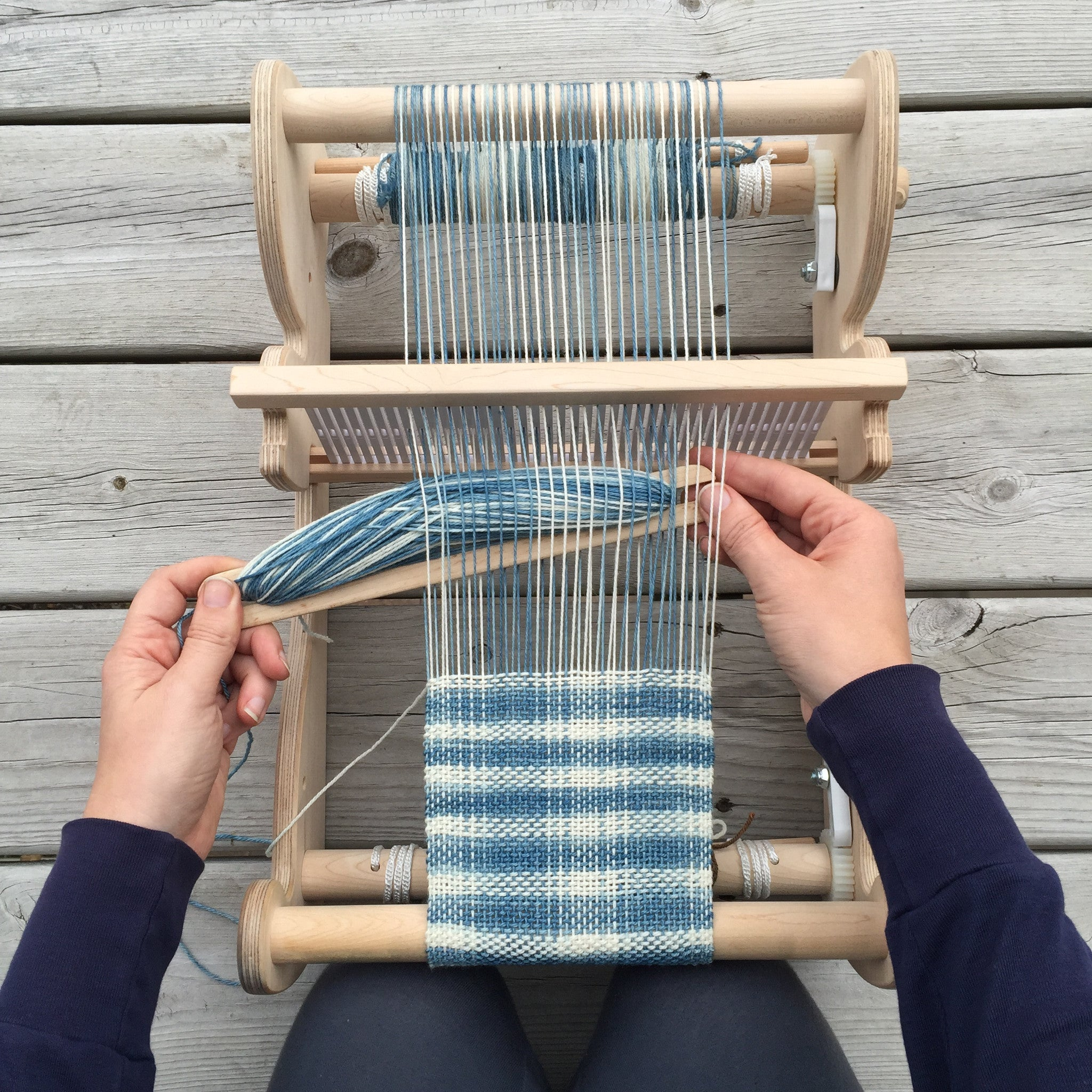 Rigid Heddle 101: July 21st + 28th + More Dates!