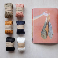 Cocoknits Four Corner Bag Kit - NEW!