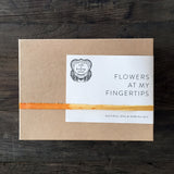 Flowers At My Fingertips Kit