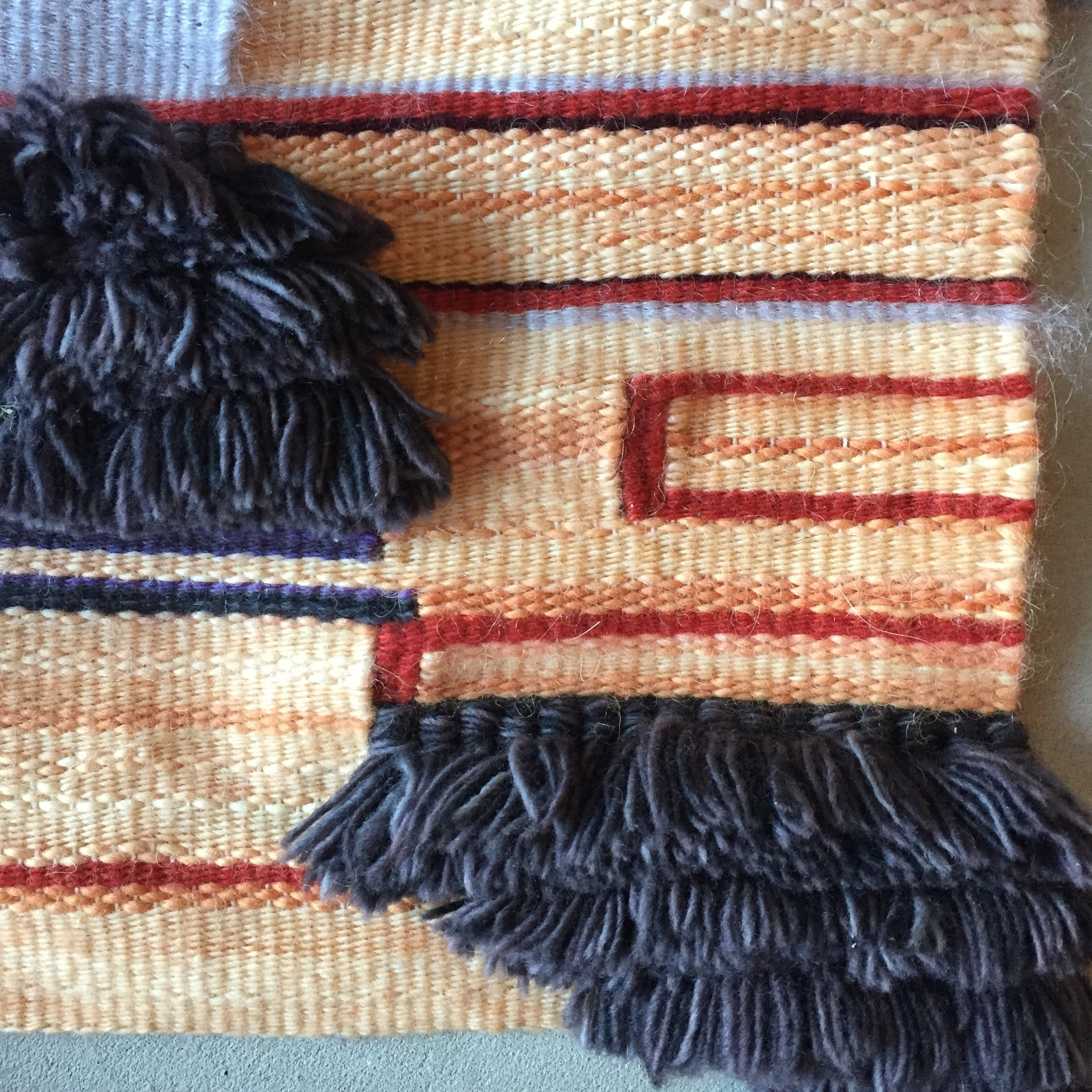Tapestry Weaving 101  with Shaine Drake- Saturday, September 28th
