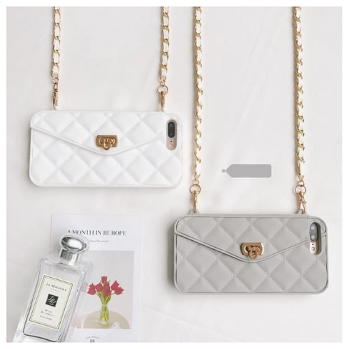 60% OFF Crossbody Bundle Iphone case