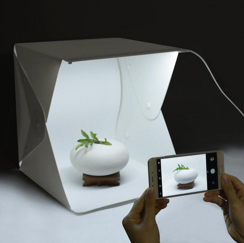 KIKIBOOM-INSTANT HOME PHOTO STUDIO