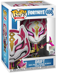Fortnite Drift Pop Funko