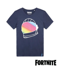 Fortnite Helmet T-Shirt for KIDS