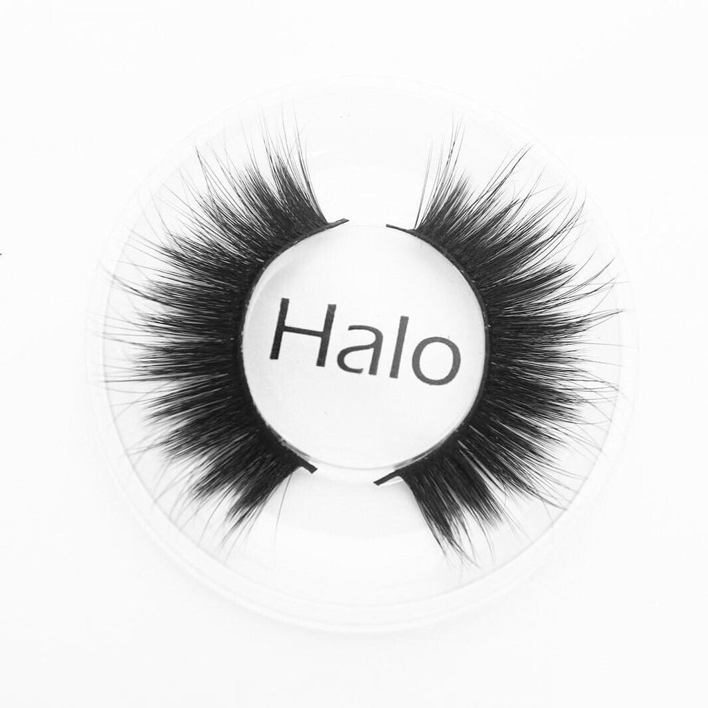 Halo 3D Faux Mink Lashes