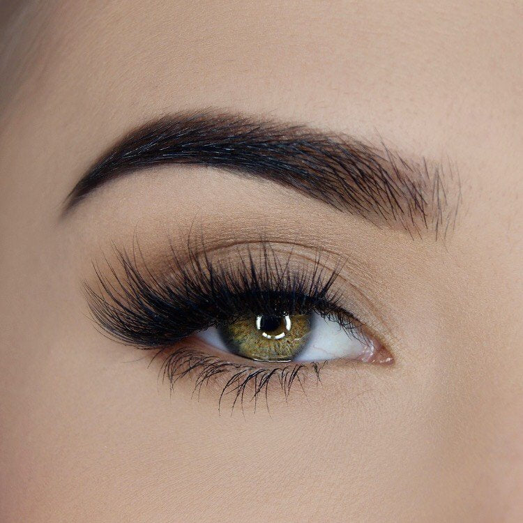 Lovestruck 3D Faux Mink Lashes