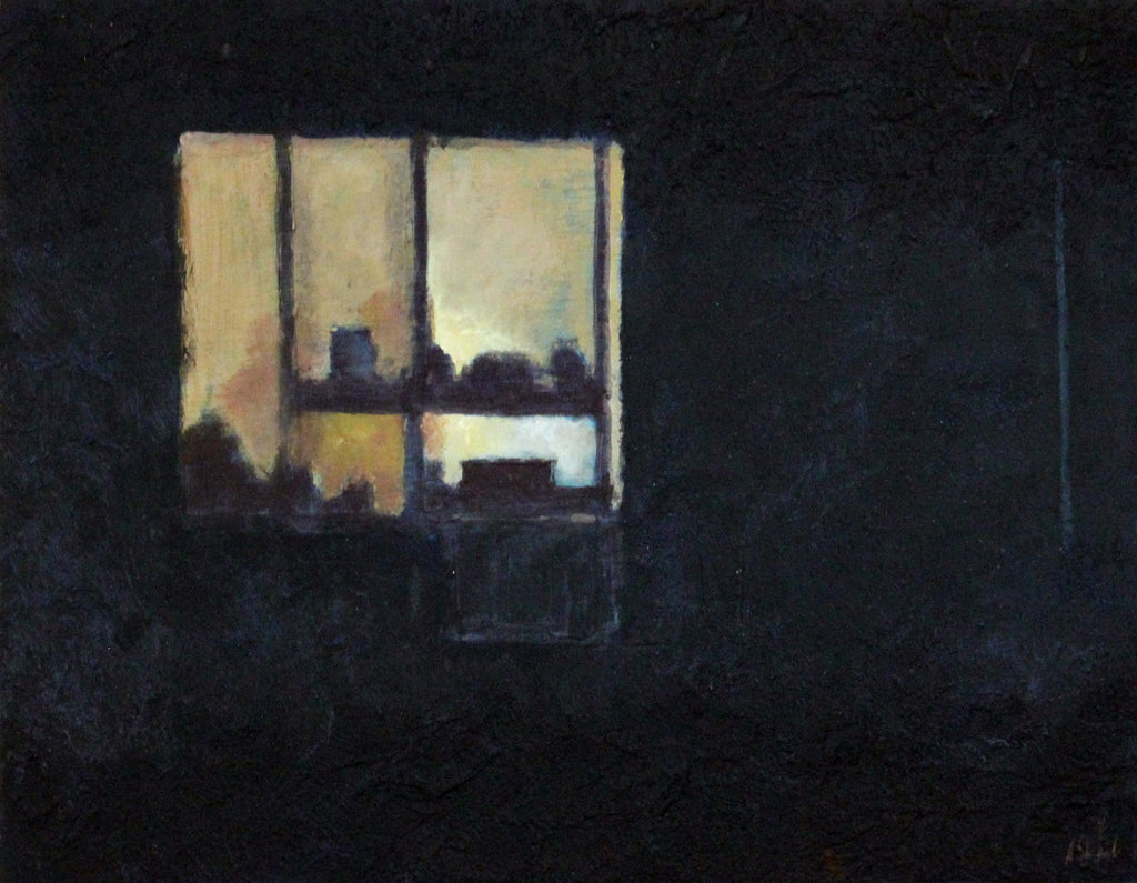 Anna Shukeylo, LES (Nocturne 1)