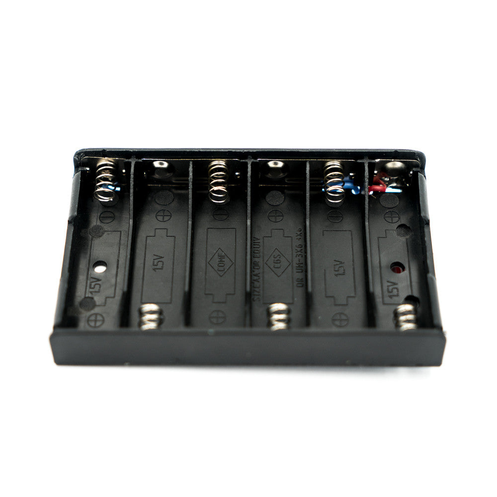 FrSky Taranis Q X7 Battery tray for AA batteries