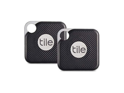 Tile Pro with Replaceable Battery 2019 - 4 pack