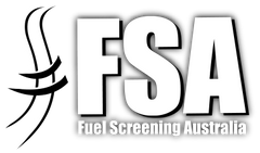 Fuel Screening Australia