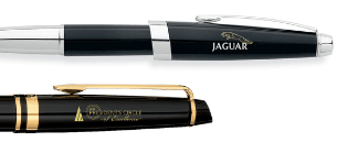 Corporate Gift Pens with Logo Engraving