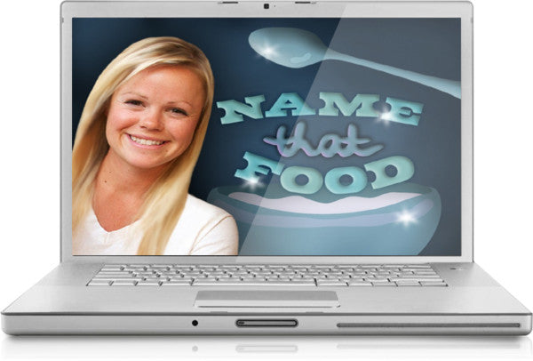Name That Food PowerPoint Game