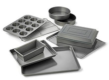 Load image into Gallery viewer, Calphalon Nonstick Bakeware 10-pc. Bakeware Set