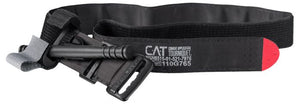 NAR Combat Application Tourniquet (CAT) tactical black is the official TQ of the US Army