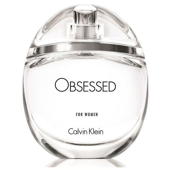 Calvin Klein - Parfume - Obsessed Woman EDP 100 ml