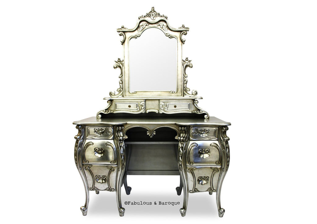 Fabulous & Rococo Dressing Table