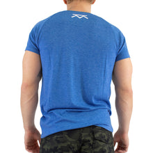Load image into Gallery viewer, T-Shirt Blue - Kraftmark