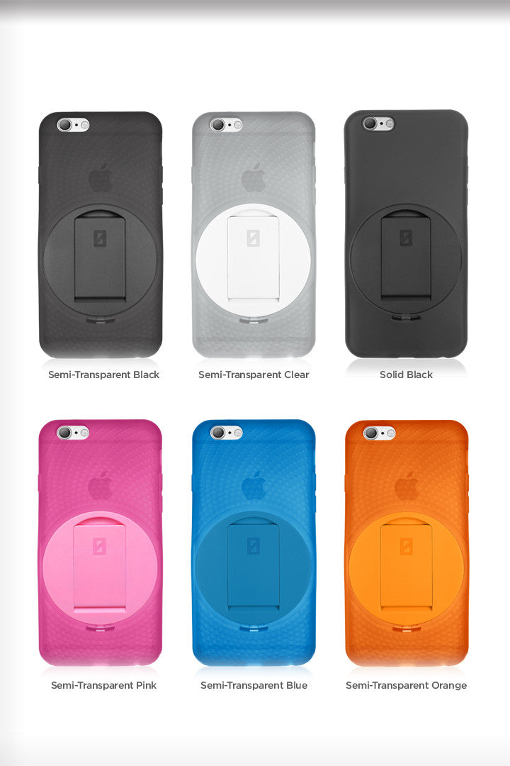 - VarioProtect Case & Arm Mount Combo for iPhone 6 & 6s - ZeroChroma - 5