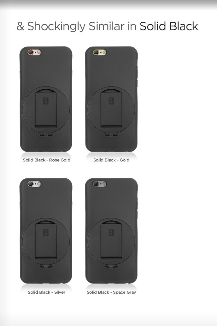 - VarioProtect - for iPhone 6 PLUS & 6s PLUS - ZeroChroma - 7