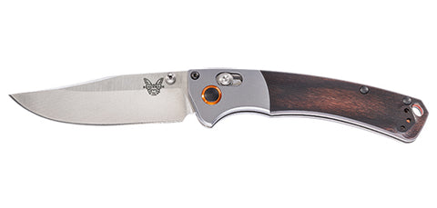 BENCHMADE - BN15085_2 - MINI CROOKED RIVER