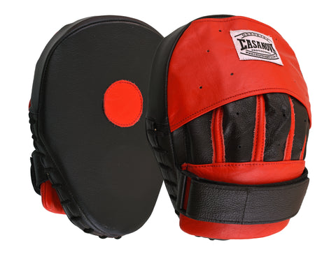 Casanova Boxing® Curve Punch Mitts