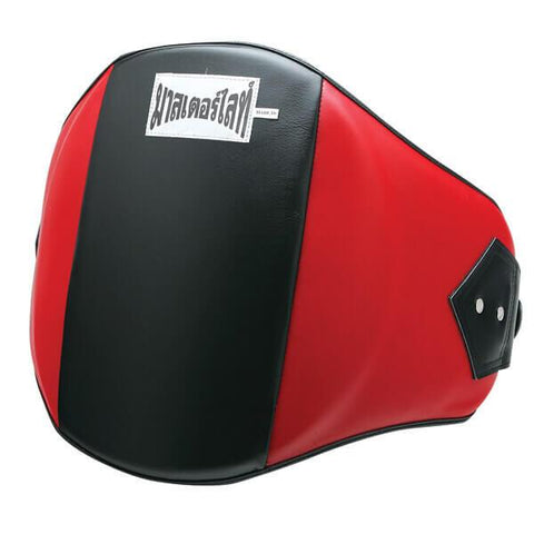 Muay Thai Belly Guard