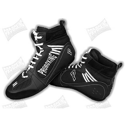 Pro Boxing Shoes