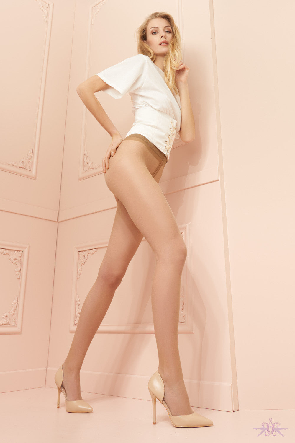 Trasparenze Invisible Tights - Mayfair Stockings