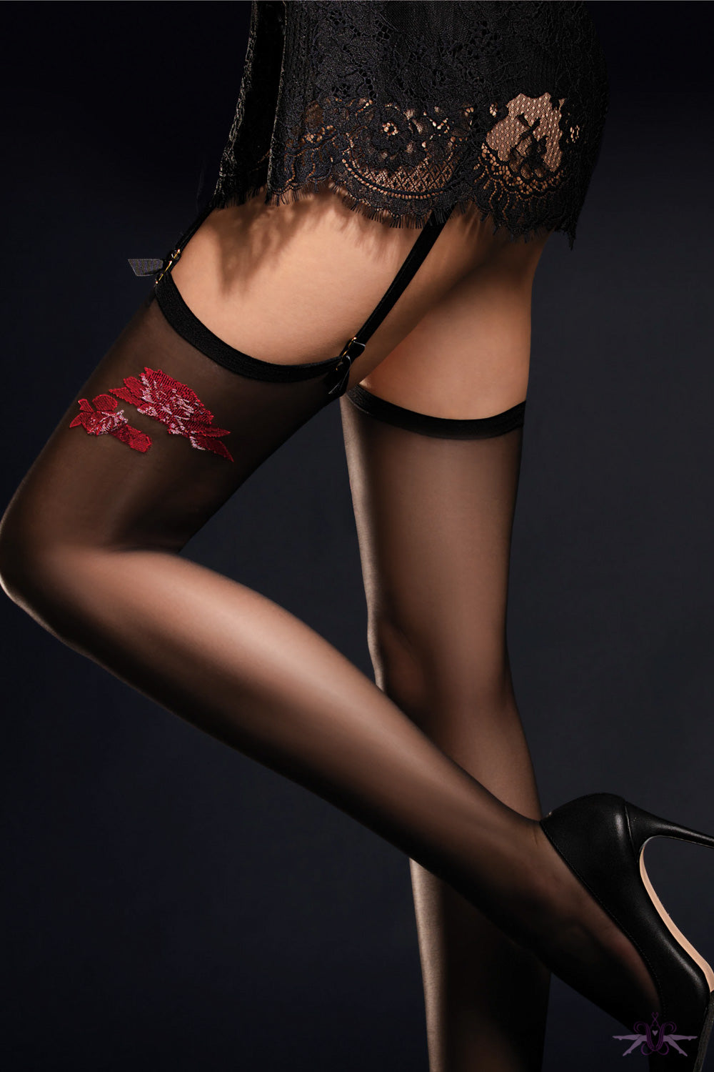 Fiore Sensual Piccante Stockings