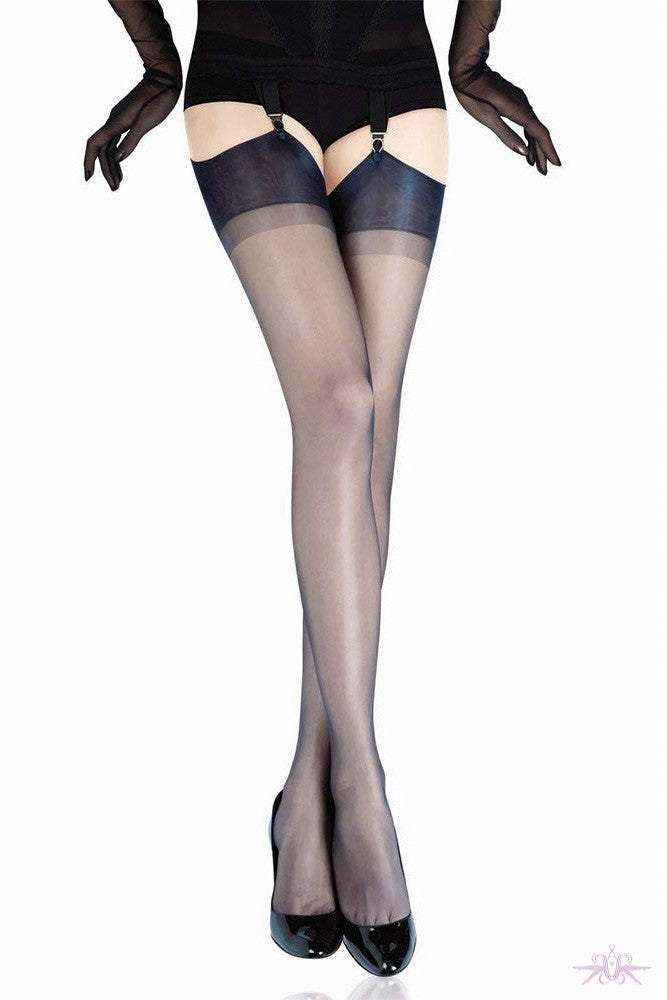 Cervin Capri 15 Stockings