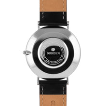 Load image into Gallery viewer, Classic Durden Watch - White