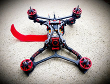 "Load image into Gallery viewer, HellCat 5"" Fpv Frame $44.99"