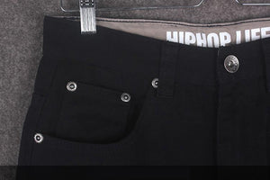Hip-hop Loose Pants Rap Jeans