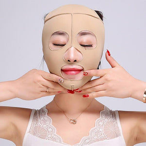 Facial Slimming Bandage