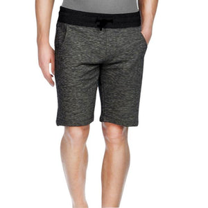 Summer Cotton Shorts Men