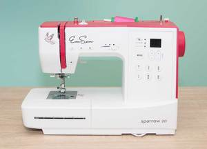 Eversewn Sparrow 20 Sewing Machine - Lakes Makerie - Minneapolis, MN